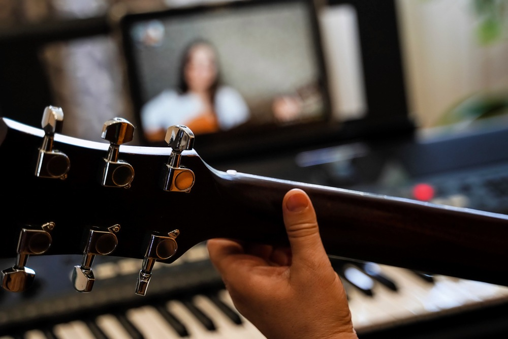 making money from giving music lessons