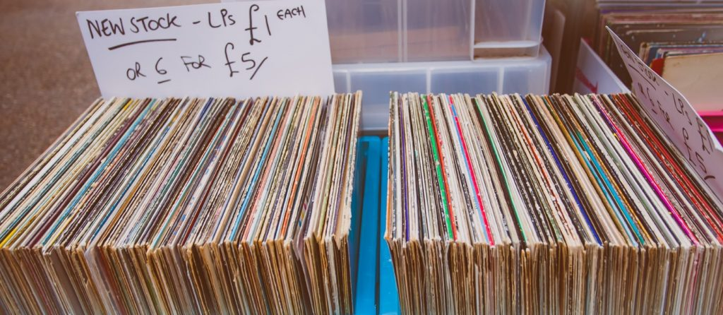 making money from physical formats of music and mechanical royalties