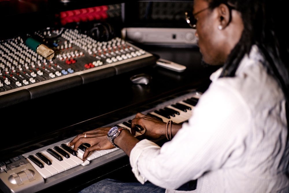 writing music for other artists to make money (1)